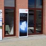 Ekotec co-sponsor dell'inaugurazione