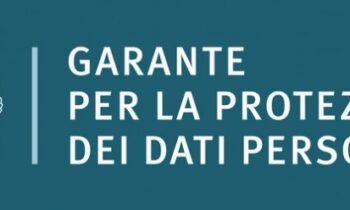 GarantePrivacy