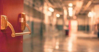 adeguamento antincendio per scuole e asili nido