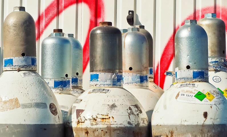 Sistemi antincendio e f-gas: le novità del nuovo DPR 146/2018