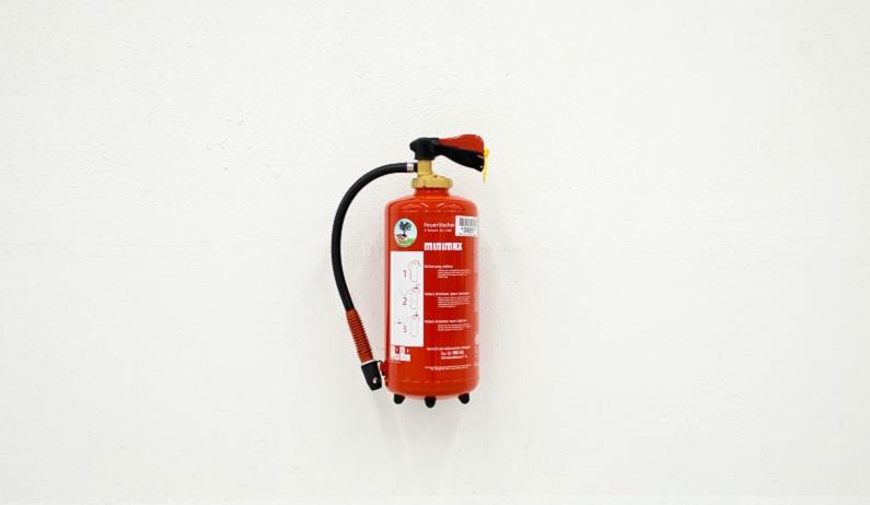 sistemi e presidi antincendio