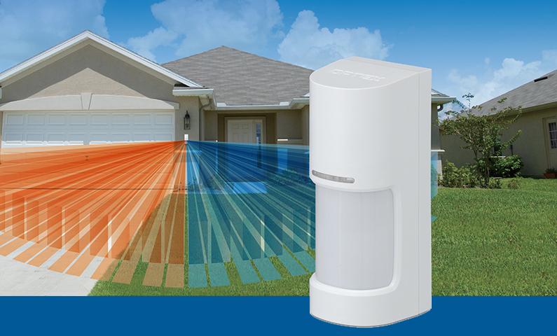 Ekotec presenta i nuovi sensori per esterno WX Infinity