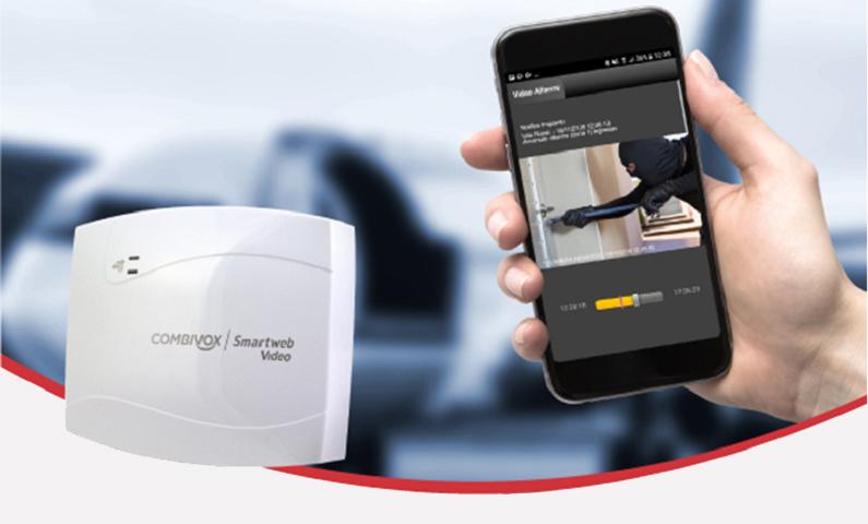 Smartweb Video