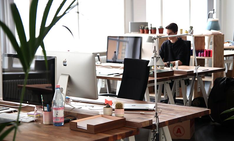 videosorveglianza sul luogo di lavoro