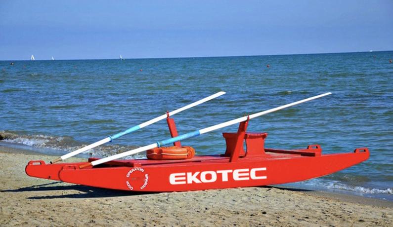 Vacanze sicure con Ekotec