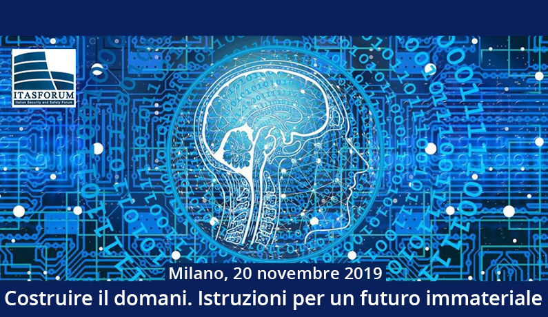 Intelligenza Artificiale: Itasforum propone un interessante convegno