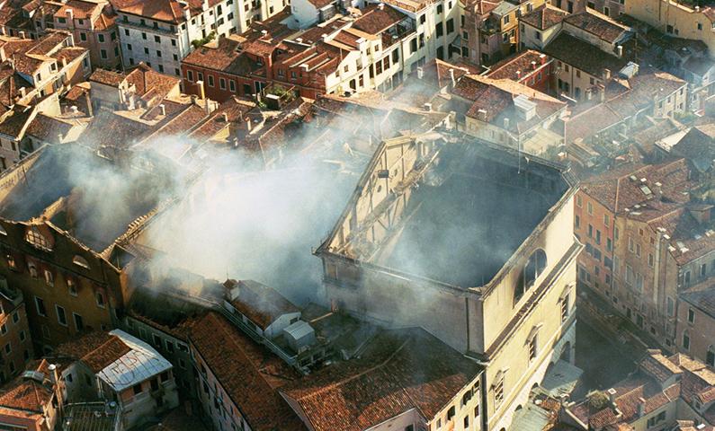 Prevenzione incendi di edifici tutelati: gli ultimi riferimenti normativi