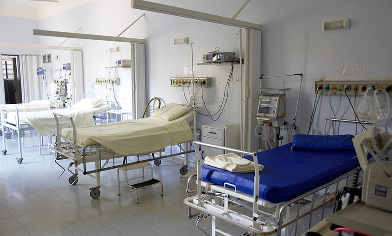 Ospedali sicuri con le soluzioni integrate Avigilon Motorola