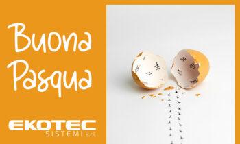 buona Pasqua da Ekotec