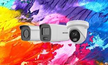 telecamere ColorVu Hikvision